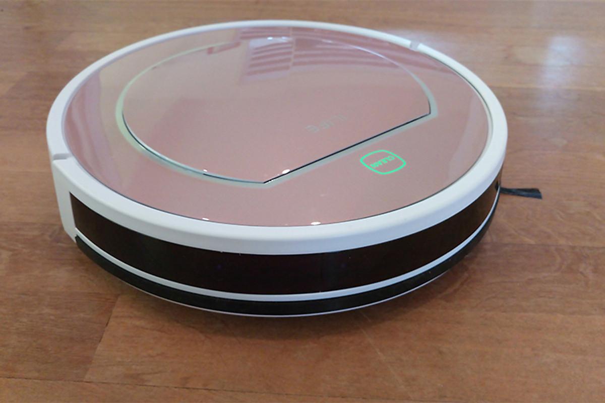 Robot hút bụi lau nhà ILife V7s Pro